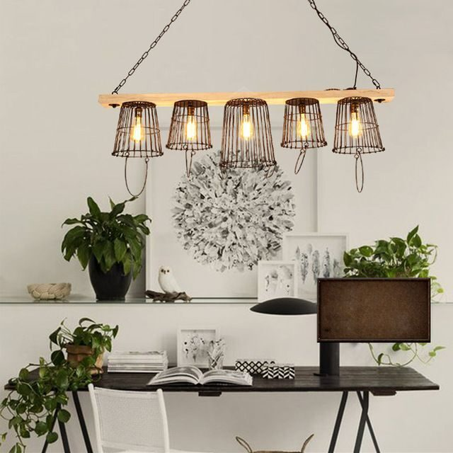 Iron-shade-with-wooden-decaration-pendant-light.jpg_640x640 (2)